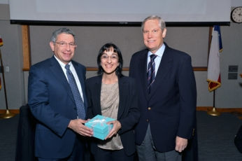 Robertson Presidential Award for Excellence in Education