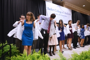 2014 White Coat Ceremony