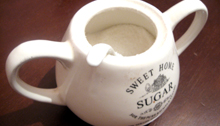 Sugar sag