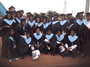 University of Botswana School of Medicine