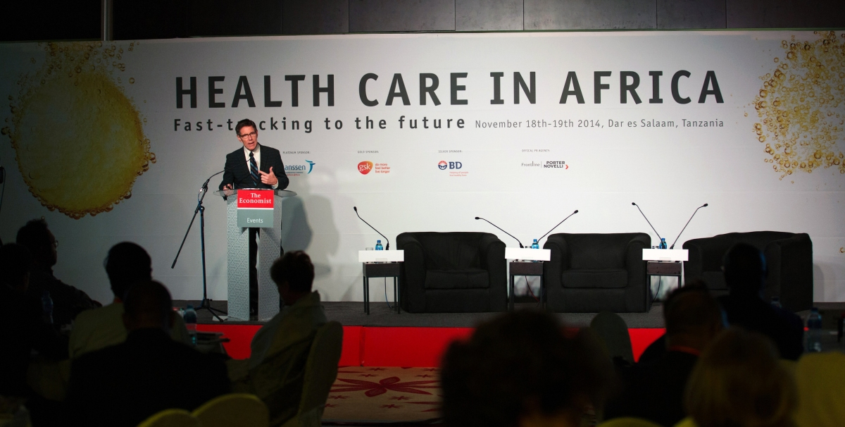Healthcare for Africa Summit