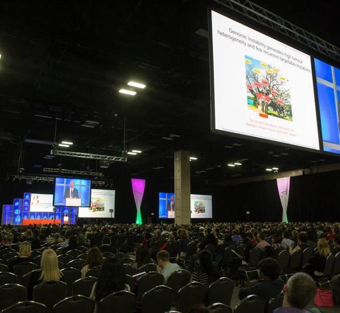 San Antonio Breast Cancer Conference