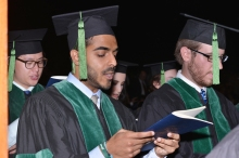 Baylor College of Medicine 2015 Commencement