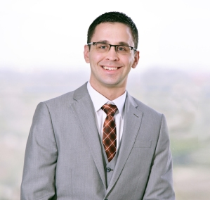 Grant Coffman