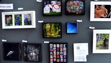 Graduate Student Art Show