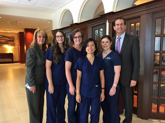 Nurse mentorship