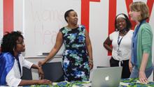 Global Health Hackathon