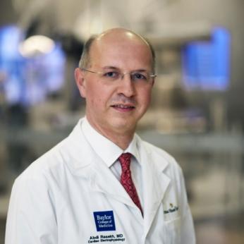 Dr. Abdi Rasekh