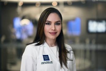 Dr. Joanna Molina