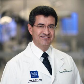 Dr. Jose Diez