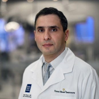 Dr. Mehdi Razavi