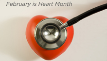 Health Hint: Heart Month 2016