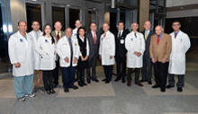 Hall-Garcia Cardiology Associates at Baylor College of Medicine