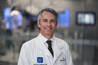 Dr. Raymond Stainback