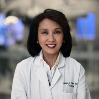 Dr. Sheila Heinle