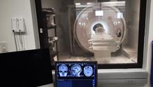 New CAMRI scanner
