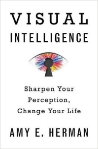 Amy Herman's book on the art of perception