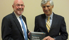 Drs. Poplack and Pizzo
