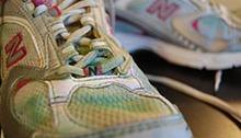 Health Hint: Runner's toe