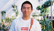 Daniel Wang