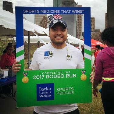 Congrats to Dr. Irvin Sulapas!