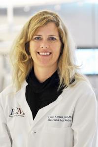 Dr. Kjiersti Aagaard