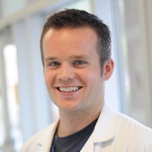 Dr. Shane Jenks
