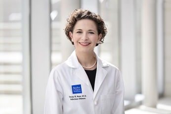Dr. Stacey Rose.