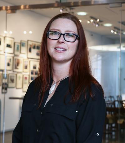 Becky Blackwood