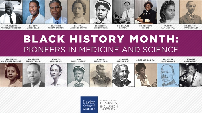 Commemorating Black History Month Bcm Family