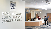 Duncan Cancer Center