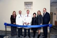 Official ribbon cutting!
