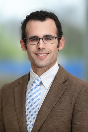 Dr. Jordan Shapiro