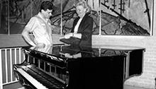 Piano in Rayzor