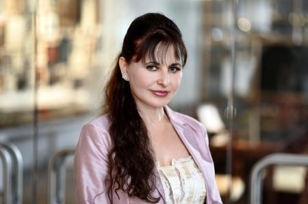 Dr. Fabrizia Faustinella