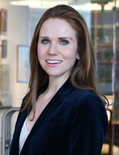 Jennifer Cleveland