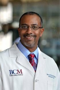 Dr. Melvyn Harrington
