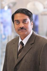 Dr. Rajagopal Sekhar