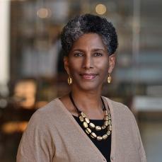 Dr. Alicia Monroe