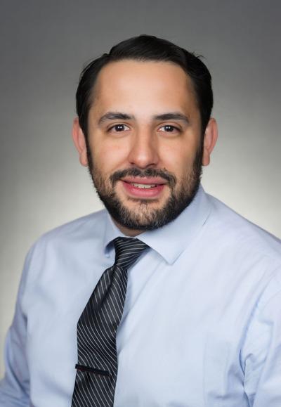Dr. Orlando Garner