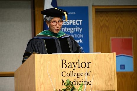 Dr. Alicia Monroe.