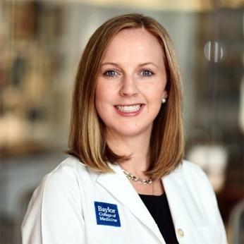 Dr. Jill Weatherhead