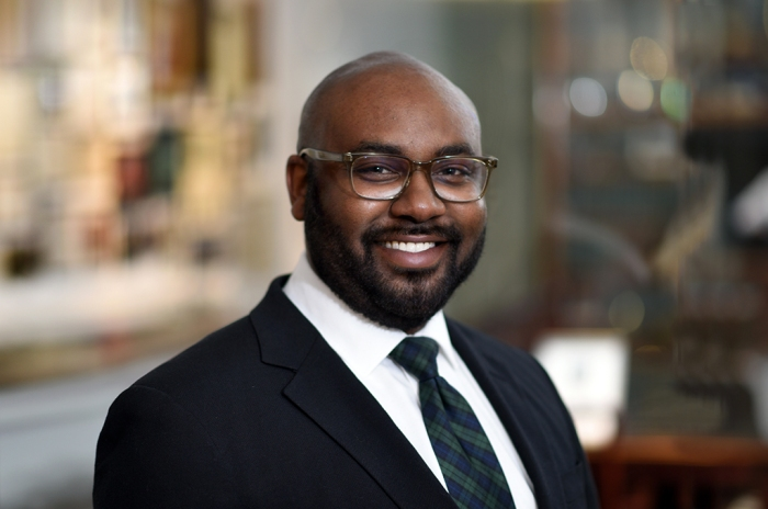 Dr. Darius Dawson