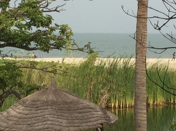 The Gambia.