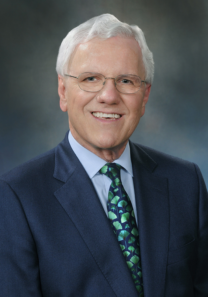 Dr. John Wolf