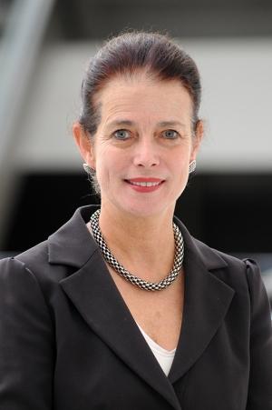 Dr. Peggy Smith